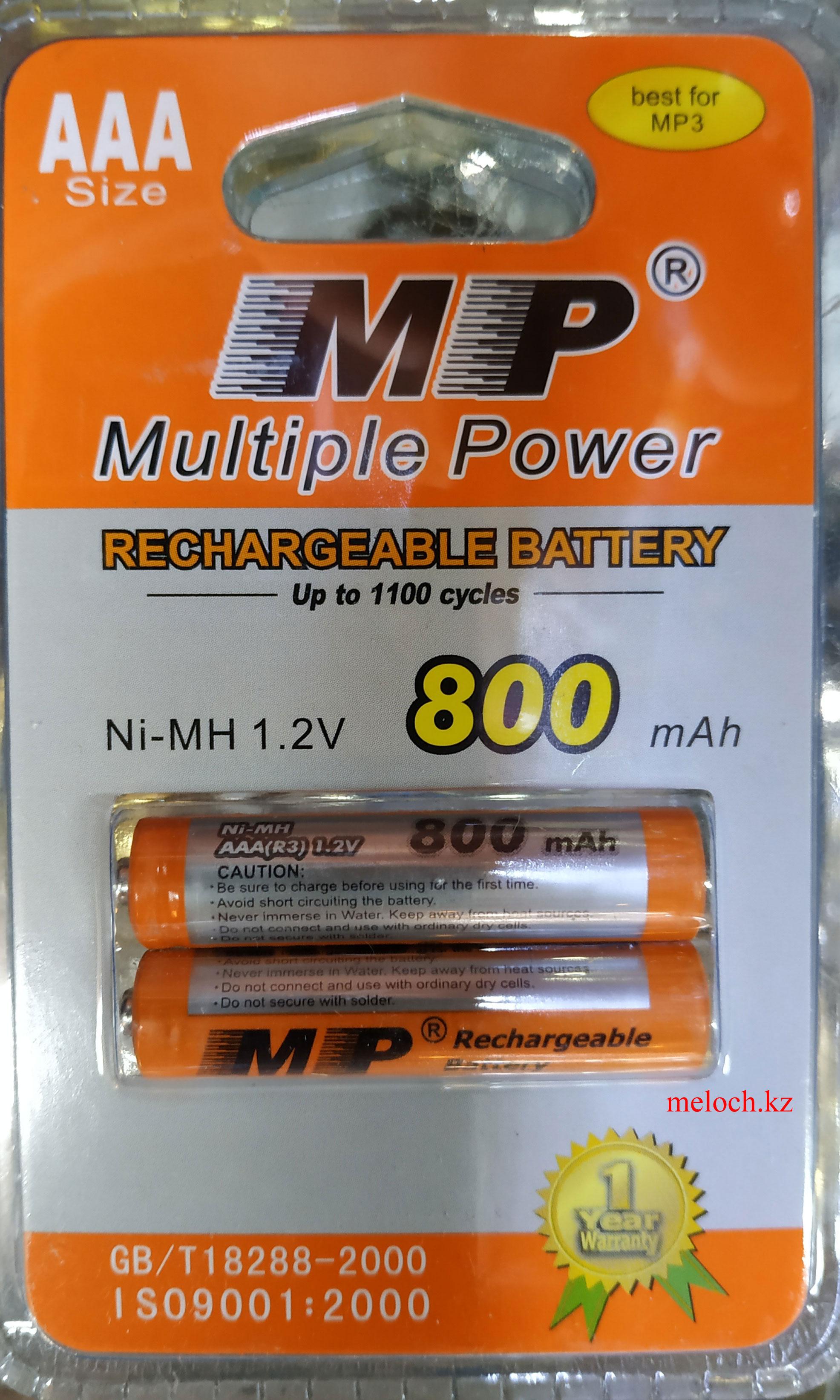 как эксплуатировать аккумуляторные батарейки